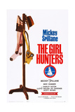 The Girl Hunters Prints
