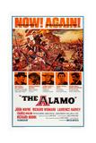 The Alamo Art