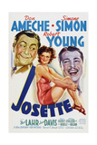 Josette Posters