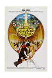 The Great Waltz Posters