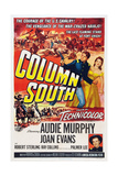 Column South Posters