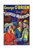 Thunder Mountain Prints