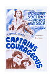 Captains Courageous Prints