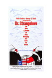 Dr. Strangelove Prints