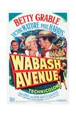 Wabash Avenue Art