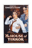 The House of Terror Posters