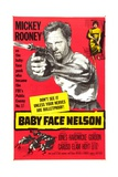 Baby Face Nelson Prints