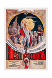 Flesh Gordon Prints