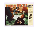 Horror of Dracula Posters