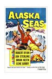 Alaska Seas Posters