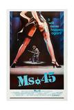 Ms. 45 Prints