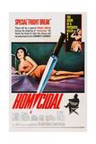 Homicidal Prints