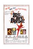 Bye Bye Birdie Plakater