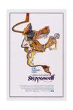 Steppenwolf Print