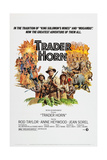 Trader Horn Posters