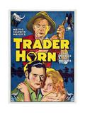Trader Horn Art