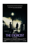 The Exorcist Art
