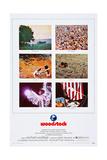 Woodstock Print