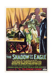 The Shadow of the Eagle Posters