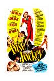 Disc Jockey Plakater