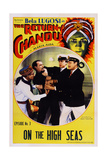 The Return of Chandu Prints