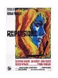 Repulsion Posters