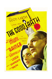 The Good Earth Prints