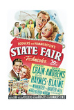 State Fair Posters
