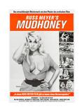 Mudhoney Posters