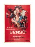 Senso Posters