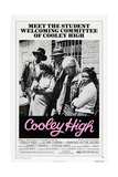 Cooley High Posters