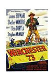 Winchester '73 Art