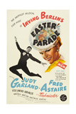 Easter Parade Print