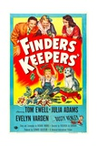 Finders Keepers Art