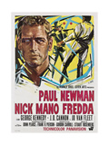 Cool Hand Luke (aka Nick Mano Fredda) Prints