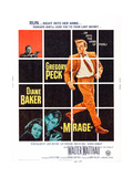 Mirage Prints