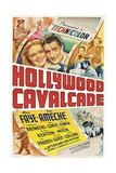 Hollywood Cavalcade Prints