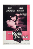 The Rose Tattoo Posters