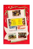 Tunes of Glory Print