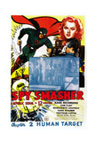 Spy Smasher Prints