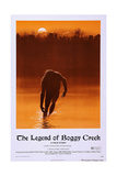 The Legend of Boggy Creek Posters