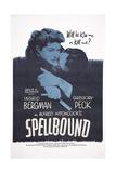 Spellbound Print