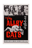 The Alley Cats Prints