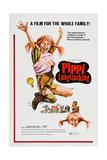 Pippi Longstocking Art