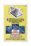Topaz Posters