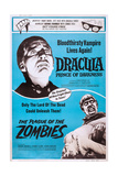 Dracula Prince of Darkness Posters