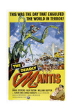 The Deadly Mantis Prints