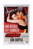Foxfire Posters