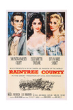 Raintree County Prints