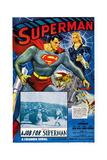 Superman Prints